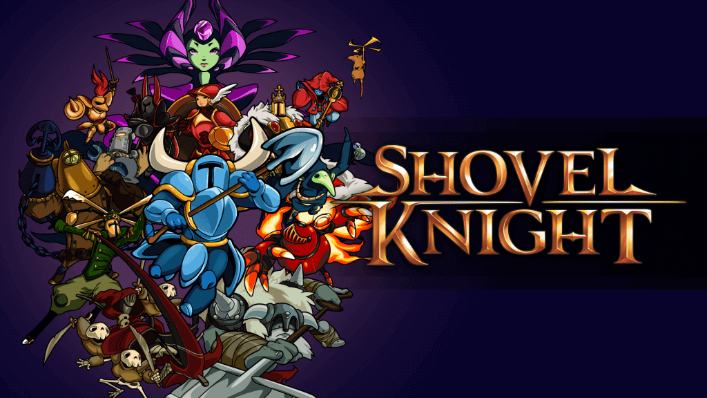 Shovel Knight The Definitive Soundtrack Announced
