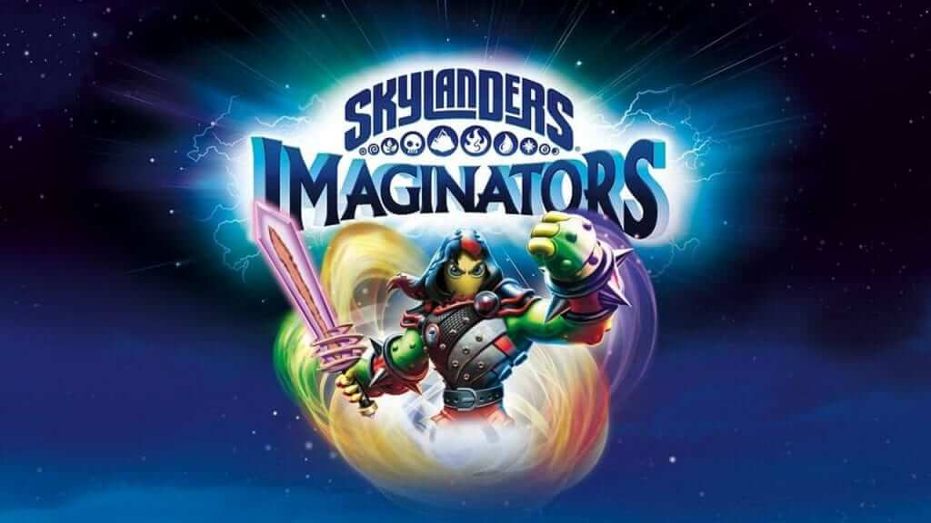 Skylanders Imaginators Creations Might Be 3D Printed