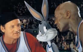 Space Jam Returning to Theaters for 20th Anniversary