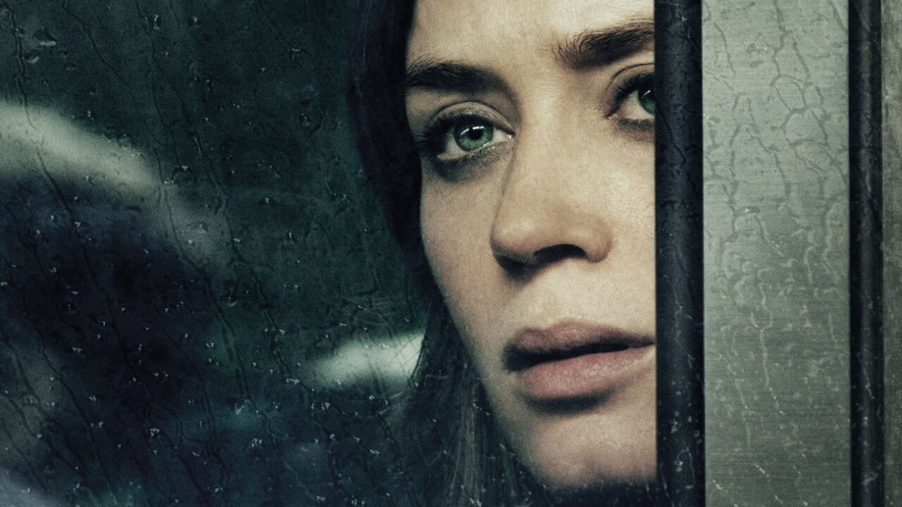 The Girl On The Train (2016) Review