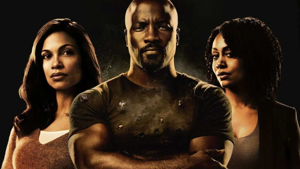 Marvel's Luke Cage: Season 1 Review