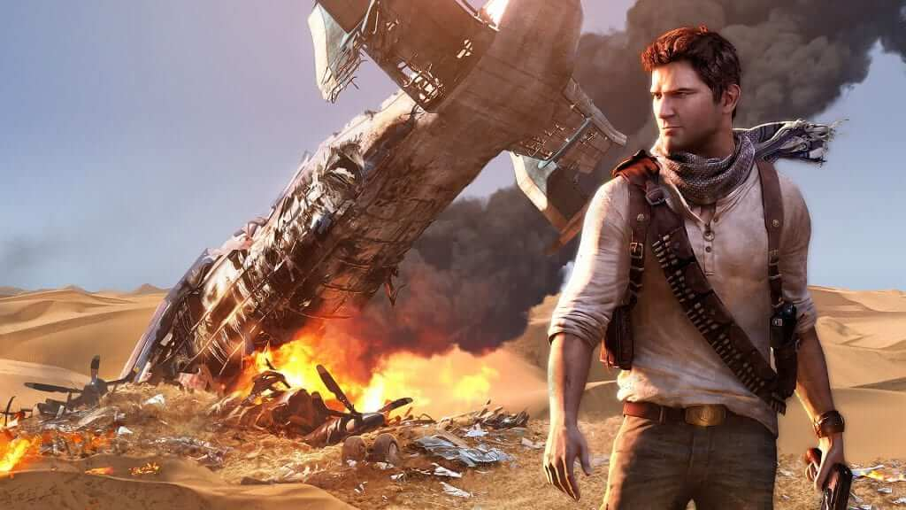 Uncharted Movie Finally Landed A New Director