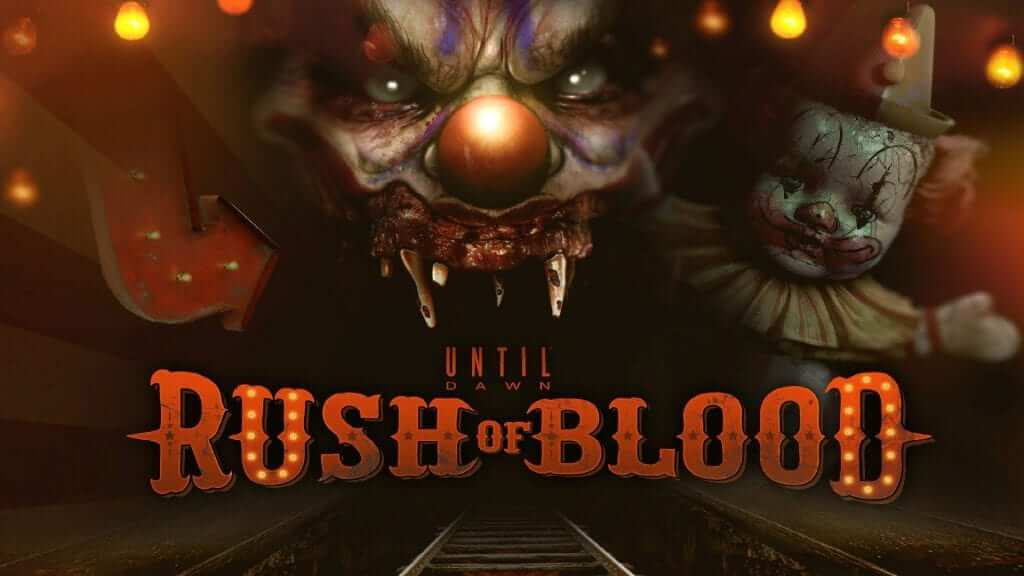 Get Your Blood Rushing With The Until Dawn VR Spinoff Release Trailer