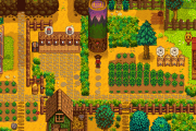 Stardew Valley: Update 1.1 Live