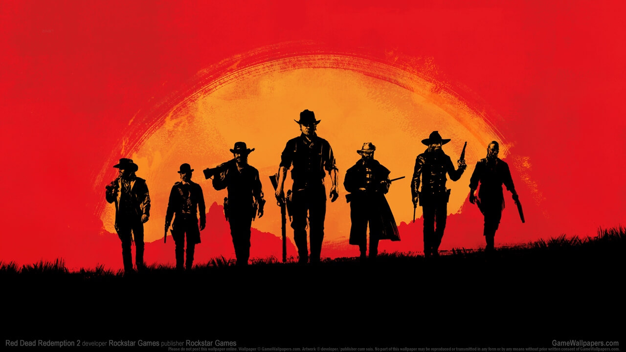 Will Red Dead Redemption 2 Actually Release In 2017?