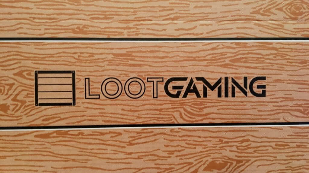 Loot Gaming: Gears of War 4, Battlezone & Fallout in One Box - Review