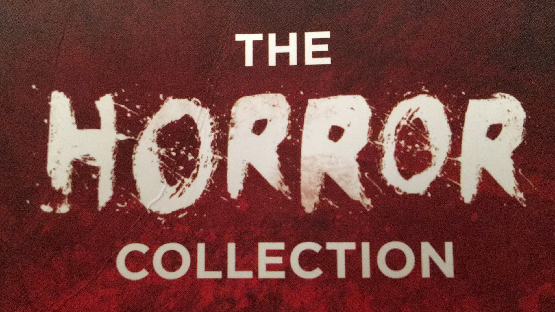 Loot Wear: The Horror Collection - Review