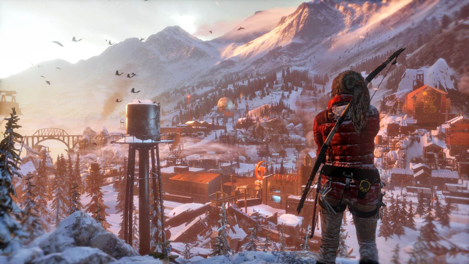 Rise of the Tomb Raider: As good as they say?