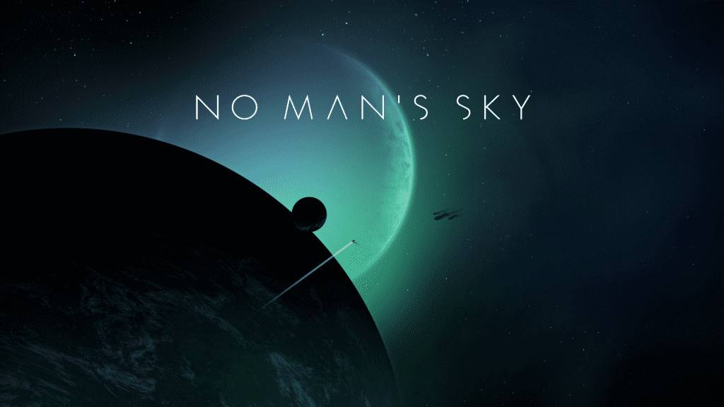 No Man's Sky Foundation Update Released