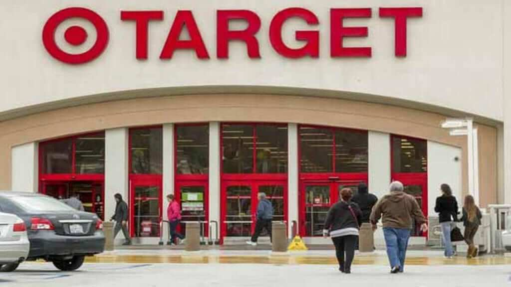 Target Thanksgiving and Black Friday Sales