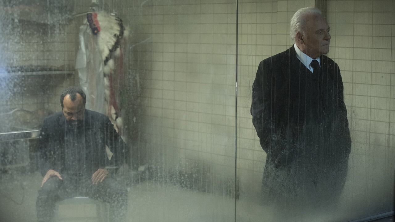 Westworld: The Well-Tempered Clavier Review