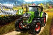 Farming Simulator 17 Review