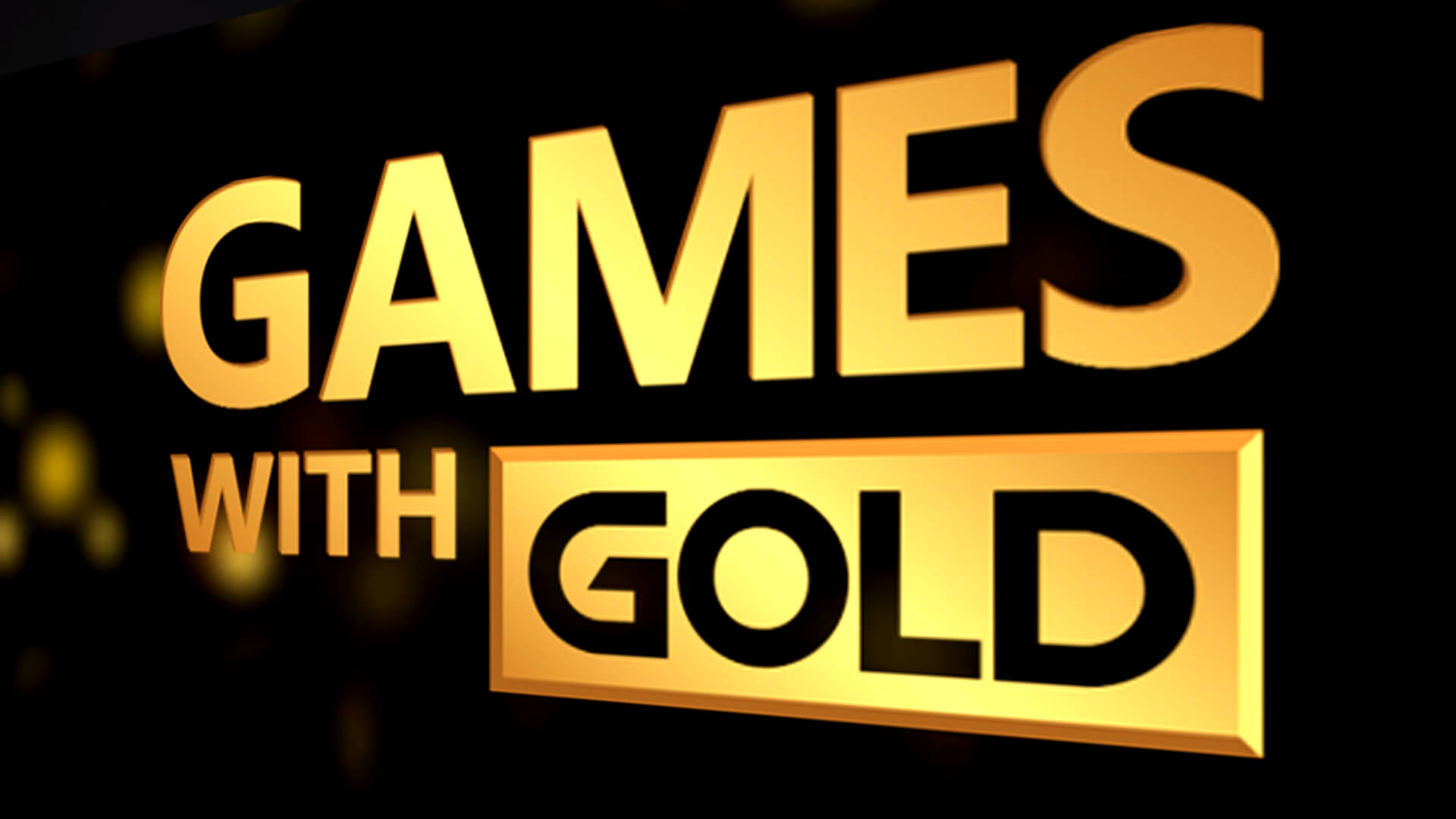 Games with Gold December 2016 Announced