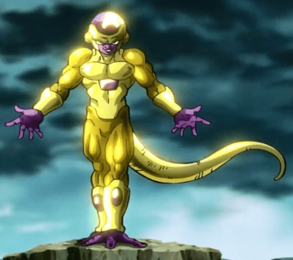 Bling Frieza