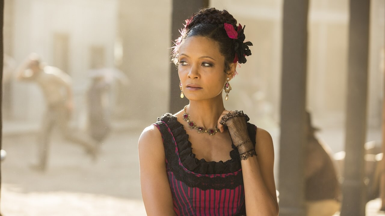 Westworld Episode 8: 'Trace Decay' Review