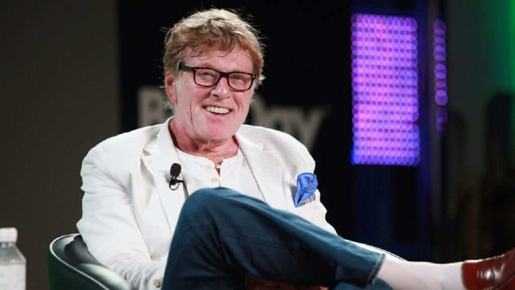 Robert Redford Will Soon Step Away From Acting