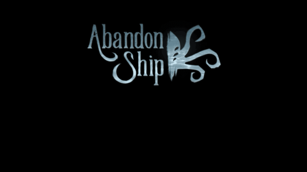 Yahar Matey! Strategy Pirate Game Abandon Ship's Announcement Trailer