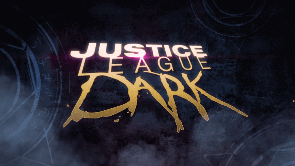 Watch the first trailer for Justice League Dark