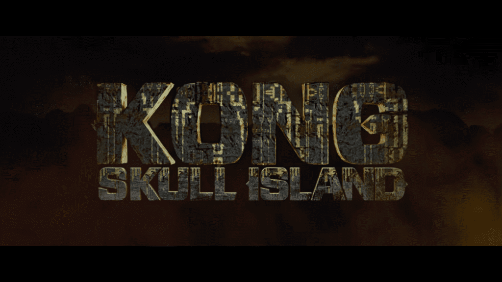 King Kong: Skull Island Trailer