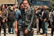 Negan Will Be Around for Season 8 of The Walking Dead