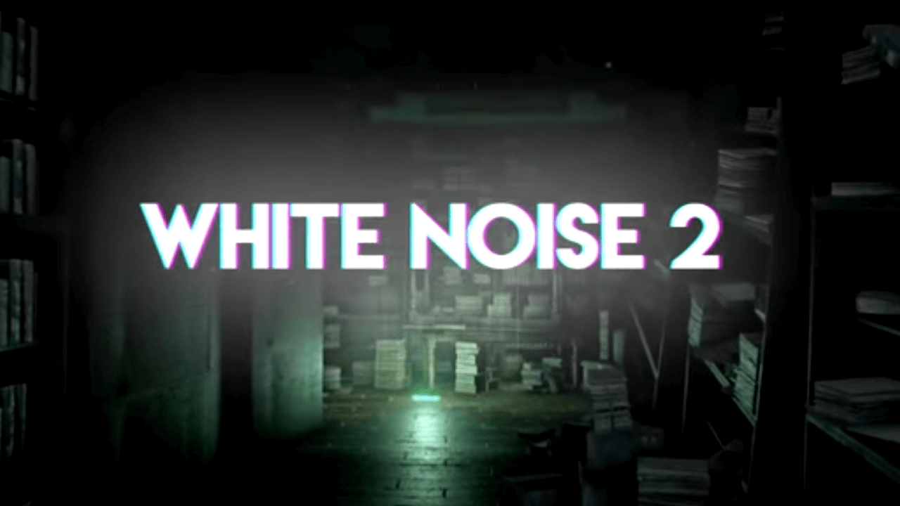 White Noise 2 Early Access First Impressions