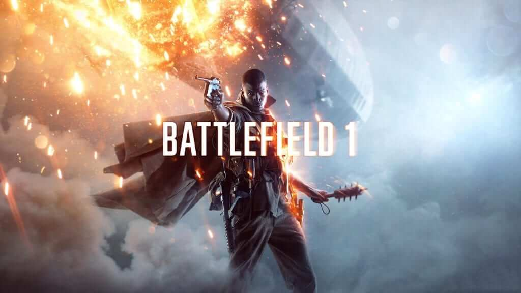 EA announces No New Battlefield Games for a Couple of Years