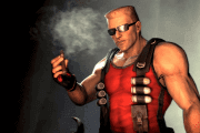Gearbox CEO Teases Duke Nukem Announcement