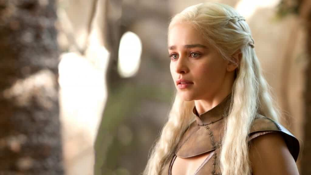 Emilia Clarke Set to Join the Star Wars Universe