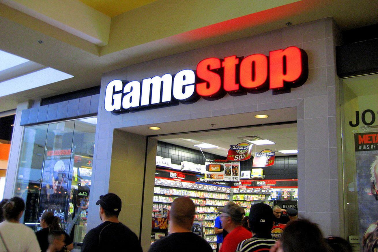 What's on sale at GameStop this Black Friday?