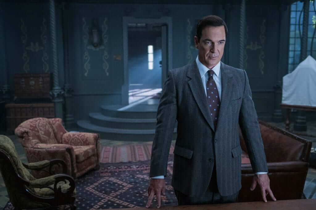 Netflix Releases An Official A Series of Unfortunate Events Trailer