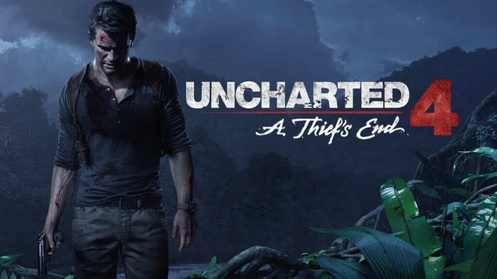 Uncharted 4 Leads Game Awards 2016 Nominations