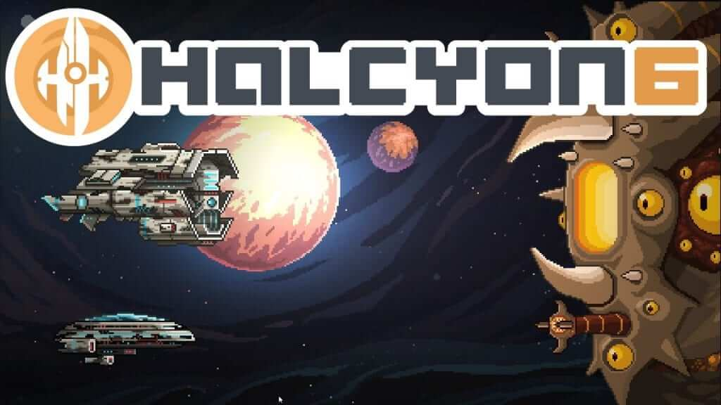 Halcyon 6: Starbase Commander Review