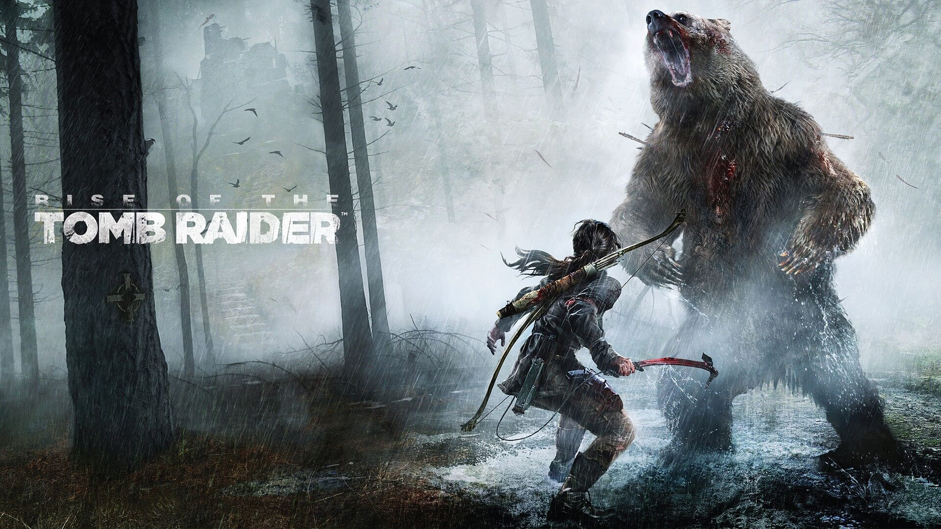 Why it's okay to hate Rise of the Tomb Raider