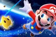 Super Mario Galaxy 3 Coming to Nintendo Switch?