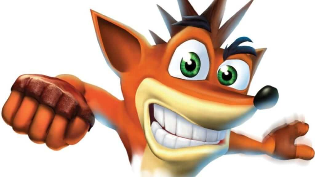 Crash Bandicoot: N-Sane Trilogy Trailer Shown at PSX