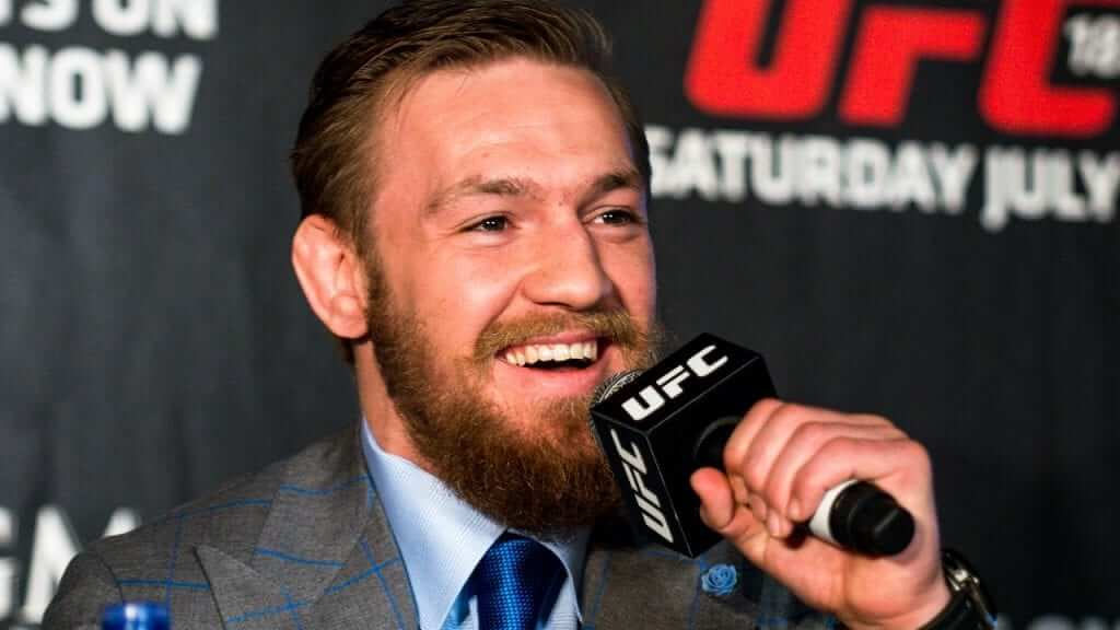 UFC's Conor McGregor To Appear In Game Of Thrones