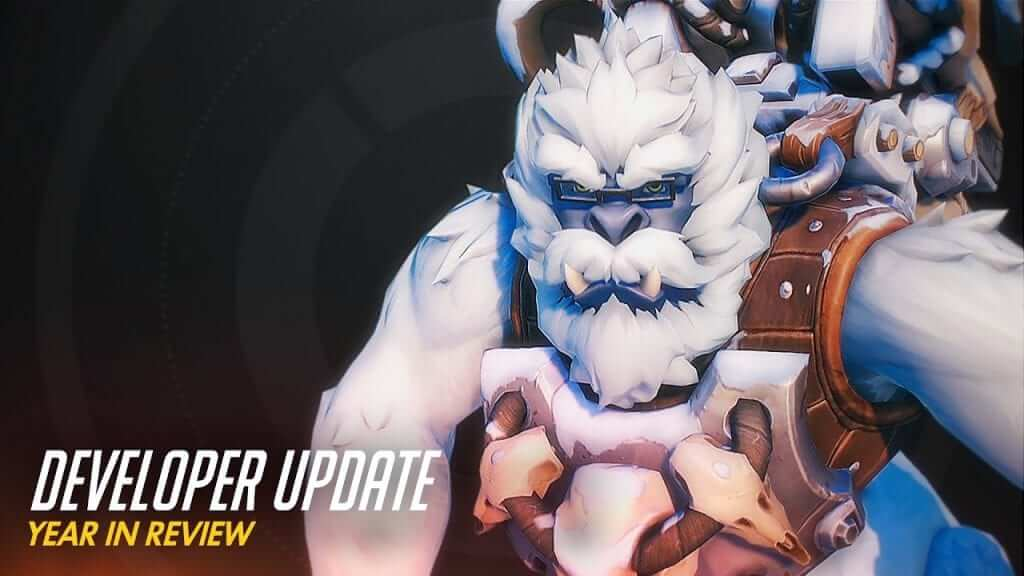 Overwatch Developer Update Hints at Future Plans