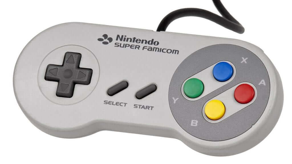 Nintendo Could Be Working On A SNES Classic Edition