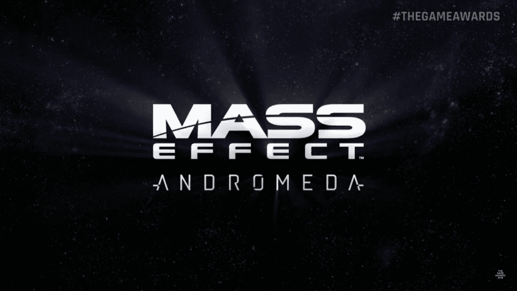 Watch The New Mass Effect Andromeda Gameplay Trailer