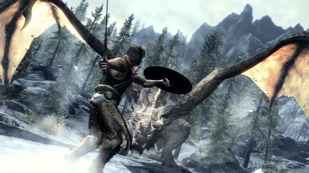 Bethesda Softworks Removes Games From GeForce NOW