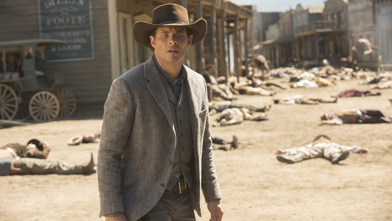 Westworld Season Finale: The Bicameral Mind Review