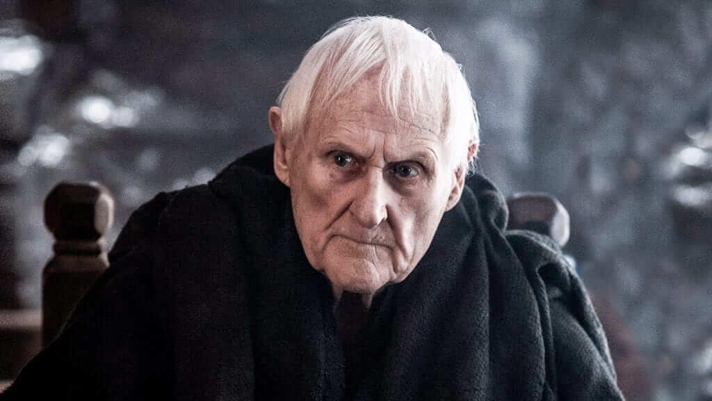 Game of Thrones: Actor Peter Vaughan Dies At Age 93