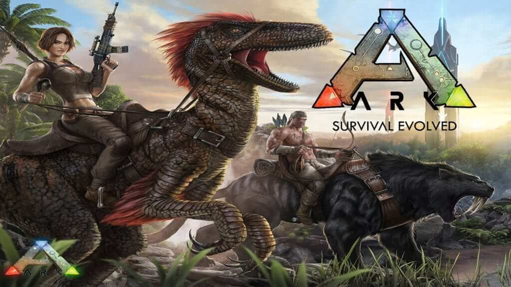 Did Ark: Survival Evolved Promise Free DLC for your Steam Award Vote?