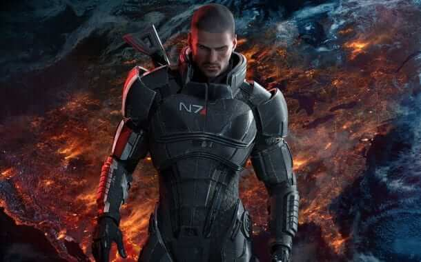How Mass Effect 3 Ending's Influenced Andromeda