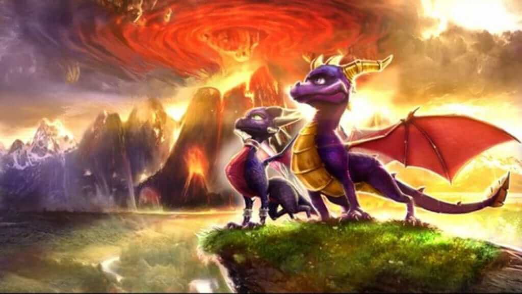Speedrun Fast - Spyro: Dawn of the Dragon