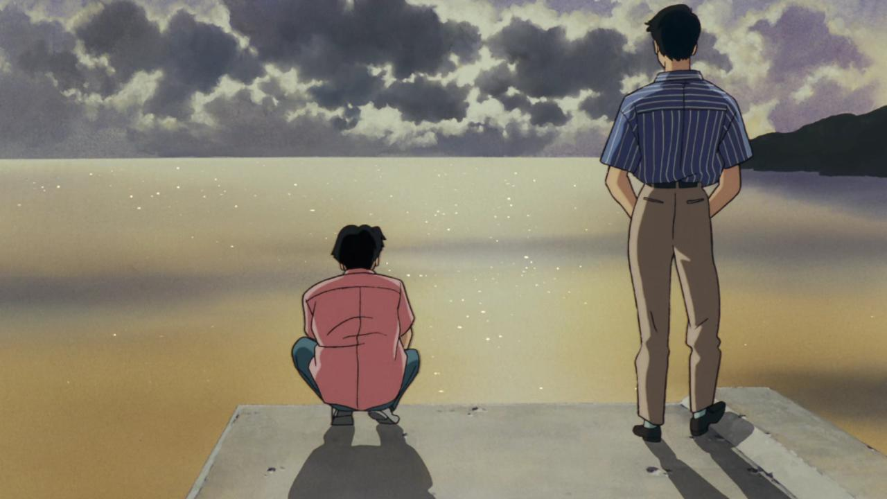 Rare Ghibli Film Gets a US Theatrical Release
