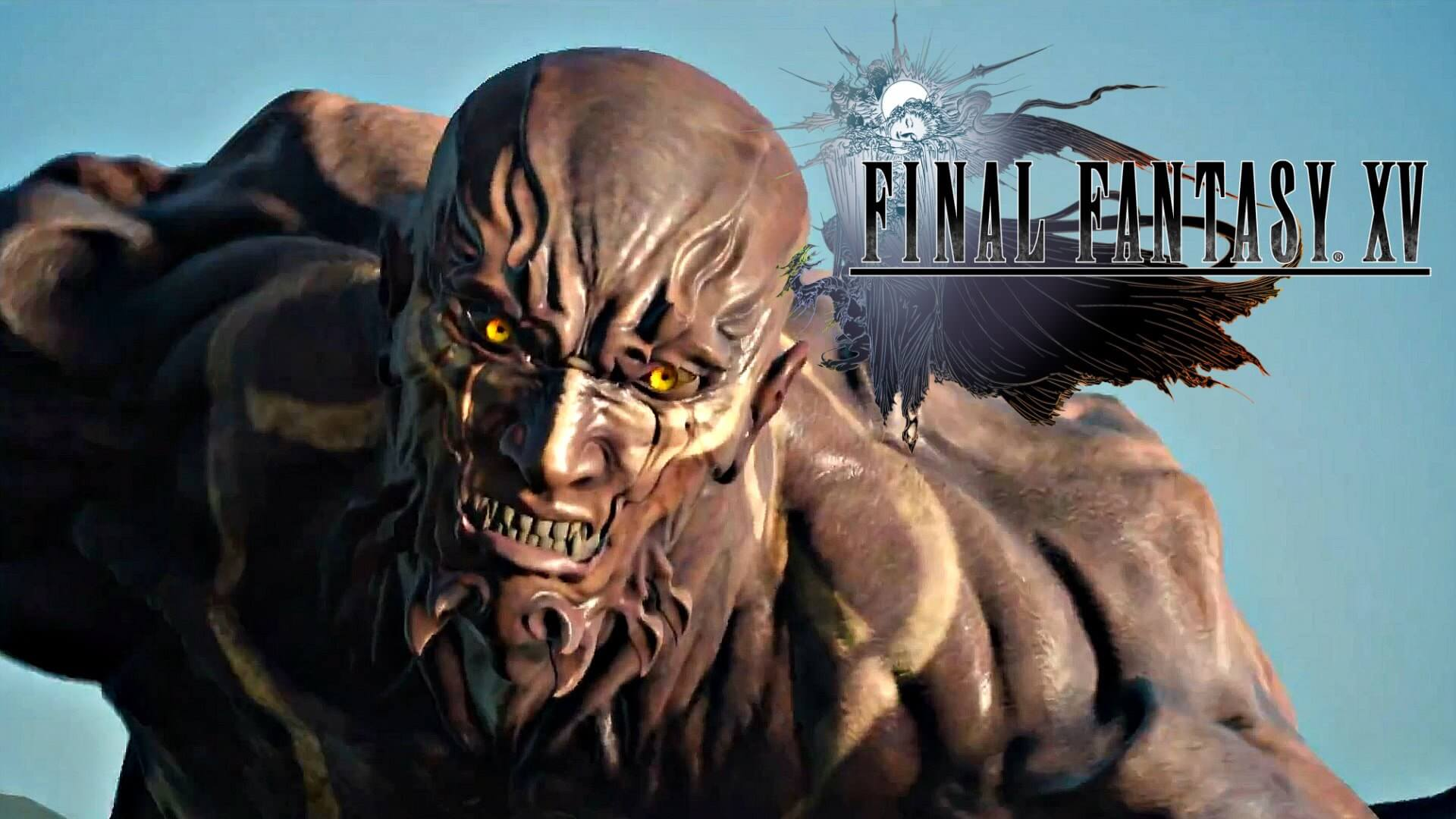 First Final Fantasy 15 DLC Announced
