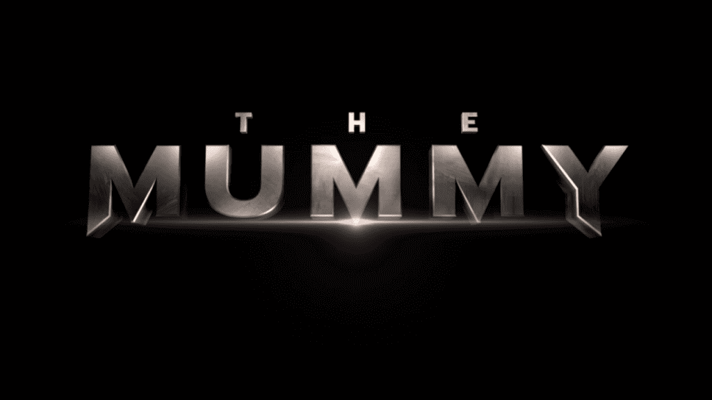 IMAX Posts Broken Trailer For The Mummy, And It's Too Funny