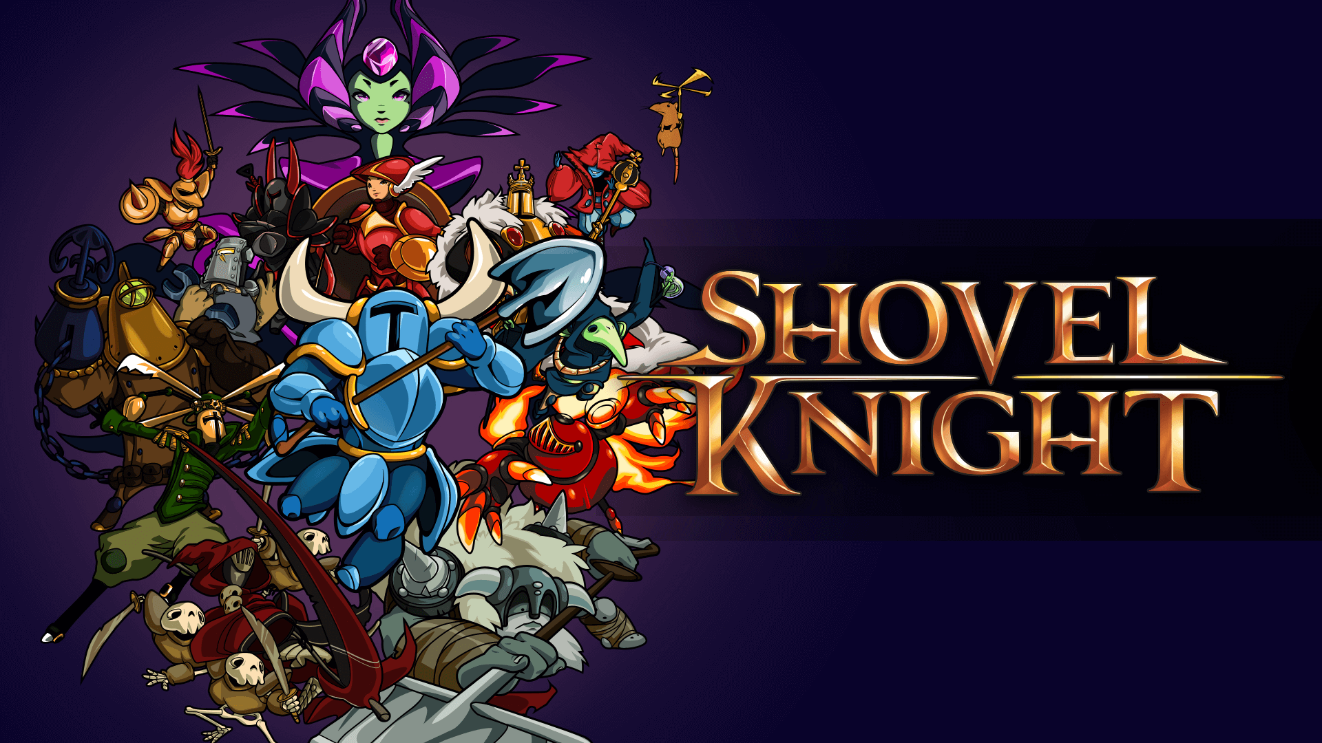 Speedrun Fast: Shovel Knight Tutorial