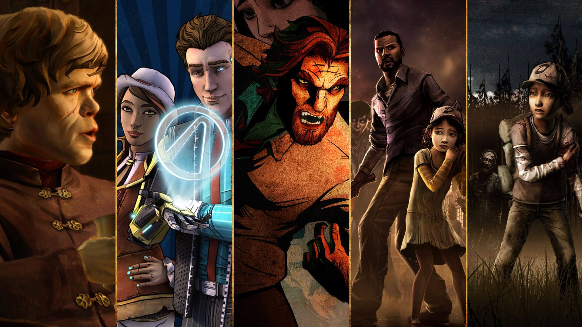 Telltale Writers Have the Most Difficult Writing Job in the Industry